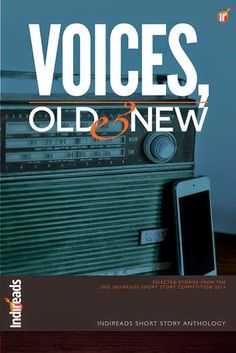 Gateway to a Different World: Review:Voices, Old & New by Various