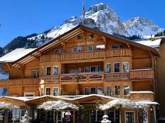 Chalet Hotel Adler, Kandersteg – Updated 2019 Prices 500 for 3 nights ensuite bath, small sauna Hotel Adler, Free Park, Double Room, Bar Drinks, Smoking Room, Mountain View, Jacuzzi, Great Rooms, Switzerland