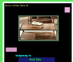 Rustic Coffee Table Uk 194557 - The Best Image Search