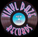 Store Front Vinyl Daze Records