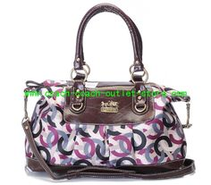 New Coach Handbags | Purple New Coach Tote Bags [Coach bags for sale] - $75.00 : Coach On ...