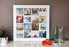 Donnez une toute autre allure à vos photos grâce au tableau photo Forex !