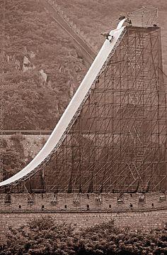 Danny Way - Great Wall of China...