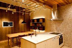 kitchenをどう作る? : CUBLOG