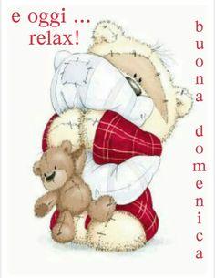 Baci abbracci Tatty Teddy, Bear Cartoon, Cute Cartoon, Cute Images, Cute Pictures, Fizzy Moon, Moon Bear, Teddy Bear Pictures, Blue Nose Friends