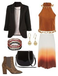 """""""Untitled #528"""" by rubysparks90 on Polyvore featuring J.W. Anderson, Dune, Rebecca Minkoff and Dettagli"""