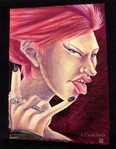 I Rock You by ~ Fearn on deviantART