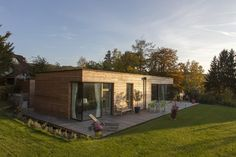 View full picture gallery of Passivhaus In Neulengbach