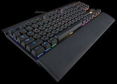 Unlimited Custom #Gaming #Mechanical #Keyboard for professional #gamers… Explore Now with #Corsair #GamingK65 #RGB Compact #MechanicalGamingKeyboard  Check it @ the nearest retailer in your city or www.amazon.in