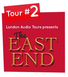 Free London Tours - East End
