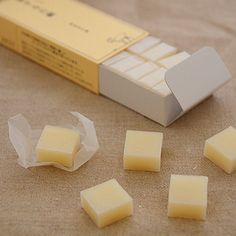 caramel candy goat milk soap  丸菱石鹸