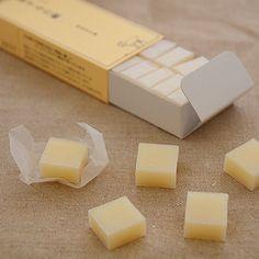 caramel candy goat milk soap  丸菱石鹸