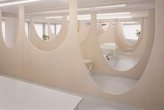 Nendo's offices
