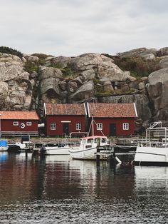 my scandinavian home: A Heavenly Stay On Sweden's West Coast