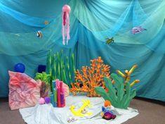 VBS Sea Scene | Mr. Mark's Classroom