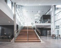 Gallery of Mariehøj Cultural Centre / Sophus Søbye Arkitekter + WE Architecture - 14