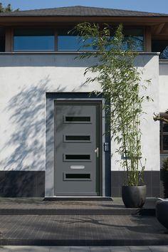Bruynzeel deuren / deur idee / buitendeur / voordeur constructief