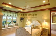 ceiling design ideas - Google Search
