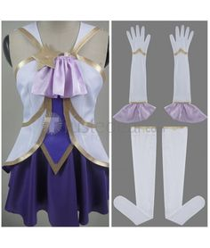 League of Legends Janna Star Guardian Cosplay Costume2 http://www.trustedeal.com/League-of-Legends-Janna-Star-Guardian-Cosplay-Costume.html