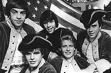 Paul Revere & the Raiders - Wikipedia, the free encyclopedia