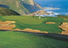 Pezula Championship Course and Golf Club