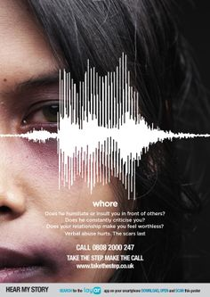 Verbal abuse www.takethestep.co.uk