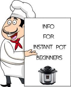 So, you bought an Instant Pot…now what!? Don't be afraid of it…it's not going to explode! Electric pressure cookers are much safer to use than the old stovetop cookers that …