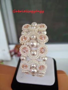 Blog de Gabriella perla: Mi pulsera
