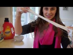 She Mixes Glue And Laundry Detergent What She Make Is Perfect For Kids! | Praying Today
