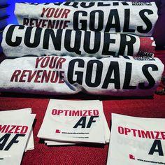 Conquer your revenue goals at Instagram Posts, Food, Meal, Essen, Hoods, Meals, Eten