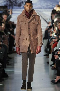 Richard James Fall 2015 Menswear - Collection - Gallery - Style.com