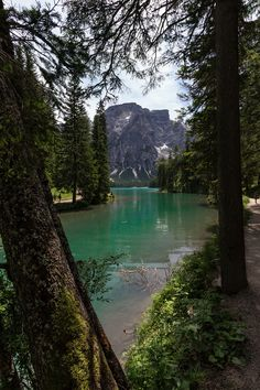 Braies, Italy (by Pietro Consigliere)