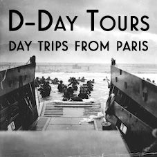 D-Day Tour Day Trip From Paris
