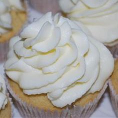 So delicious and easy! Sturdy Whipped Cream Frosting 8oz softened cream cheese 1/2 c granulated sugar 2tsp vanilla 1 pint heavy whipping cream Using wisk attachment Smooth together cheese, vanilla, and sugar. Then on med speed slowly pour in cream till it holds stiff peaks! So easy and SO DELICIOUS!!!