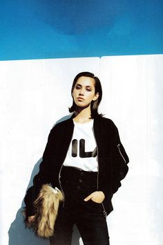 #BaeCrush – This Is WHY Kiko Mizuhara Is On Top Of Her Game
