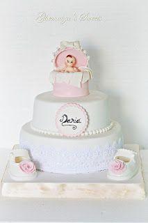 Ghemutza's Sweets: Tort Cutiuta cu Surprize Cake Ideas, Sweets, Cakes, Desserts, Food, Tailgate Desserts, Deserts, Gummi Candy, Cake Makers