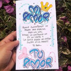 Shandy, Ideas Para, Diana, Origami, Stitch, My Love, Instagram, Frases, Birthday Gifts For Boyfriend