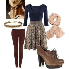 I think this would be great. The longer skirt would help to balance me up top