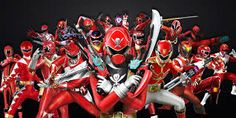 power rangers super megaforce 2014 - Buscar con Google
