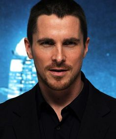 E.L. James Confesses to Casting Favorites- Christian Bale - Christian-Grey