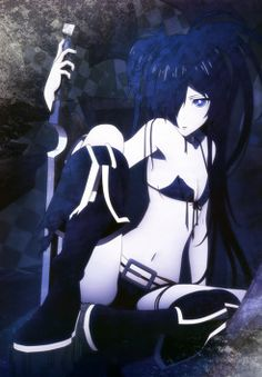 Black Rock Shooter picture