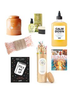 Happy to be included in a great gift guide by Design Sponge, promoting self care. Ahhh...we like the sound of that.