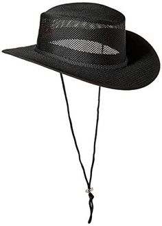 d2d0ae19 Stetson Men's Mesh Covered Hat at Amazon Men's Clothing store: Hats Online,  Online Shopping