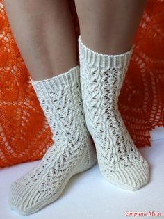 Носочки спицами =Мелодия шерсти=, мои - Страна Мам Knitting Patterns, Socks, Cozy, Crochet, Fashion, Stuff Stuff, Sock Knitting, Knit Patterns, Chrochet