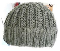 Pas de saison, mais....voir: http://knitspirit.net/2008/11/bonnet-sandro-oui-home-made-comme.html