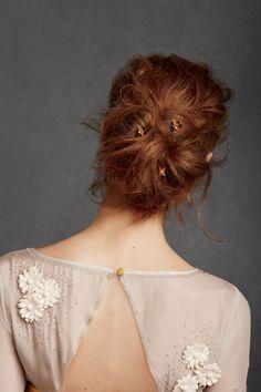 Hair adornments #hair