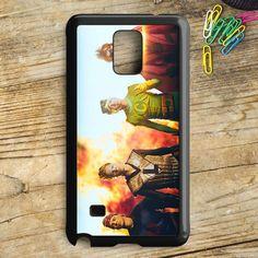 5Sos Superhero 2 Samsung Galaxy Note 5 Case   armeyla.com