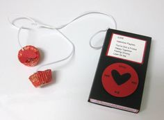 Another cute valentine idea