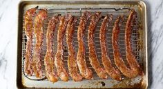 Candied Bacon Recipe on Yummly