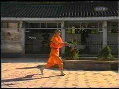 Shaolin Guan Dao